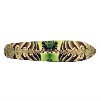 Sunny Fairytale Skate Deck