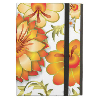 Sunny Favorable Approve Believe iPad Air Case