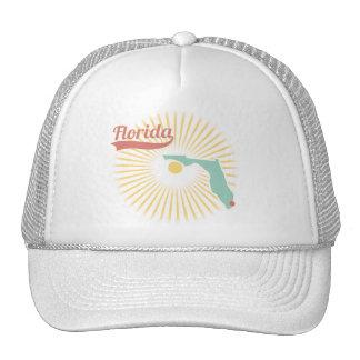 Sunny Florida Hats