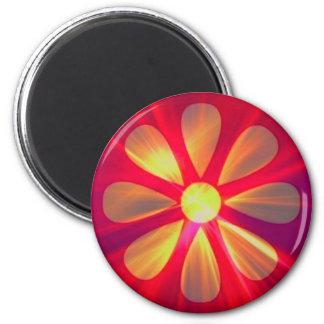 Sunny flower Magnet