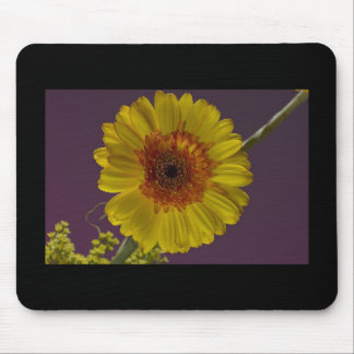 Sunny Flower Mouse Pad