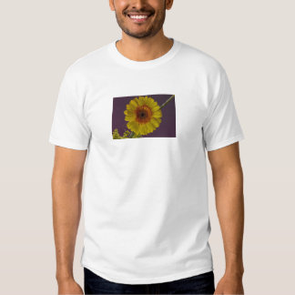 Sunny Flower Shirts