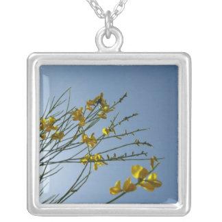 Sunny Flowers Pendant