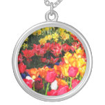 Sunny Garden Personalized Necklace