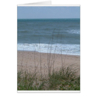 Sunny Greetings from Florida Stationery Note Card