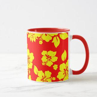 Sunny Hawaiian Mug