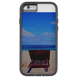 Sunny holidays dream tough xtreme iPhone 6 case