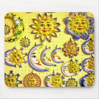 Sunny Italy! Mouse Pad