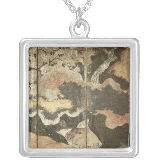 Sunny Landscape Custom Jewelry