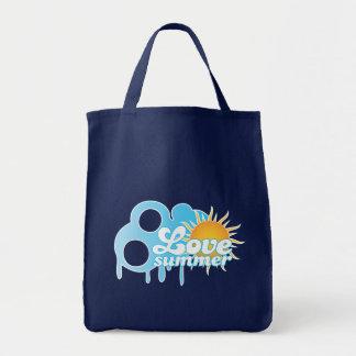 Sunny Love Summer Bag