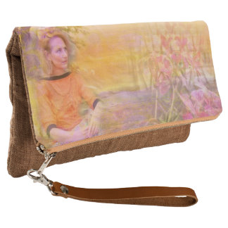 Sunny Moments Clutch