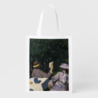 Sunny Morning, 1905 Grocery Bags