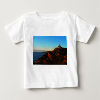 Sunny Morning At Cape Spear Baby T-Shirt