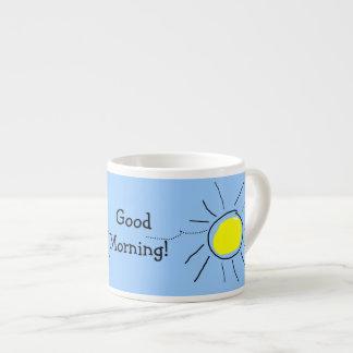 Sunny Morning espresso Espresso Cup