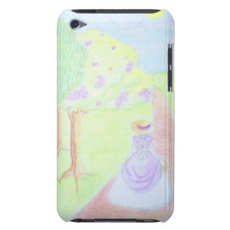 Sunny Morning Walk Case-Mate iPod Touch Case