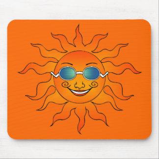 Sunny Mousepad