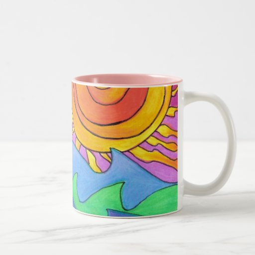 Sunny Mug