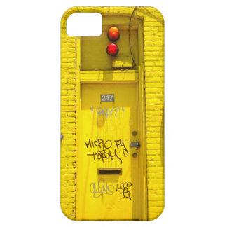 Sunny Newark iPhone SE/5/5s Case