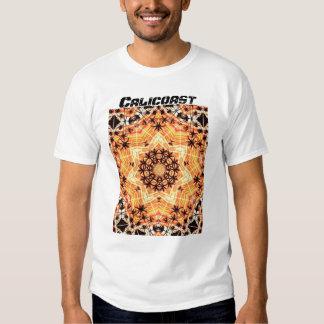 Sunny Palm Surf Star T-shirt