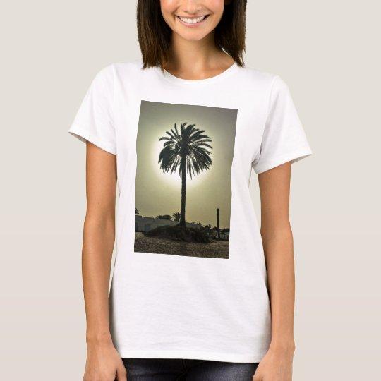 Sunny Palm T-Shirt