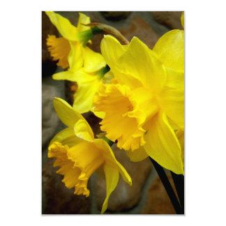 Sunny Petals Card