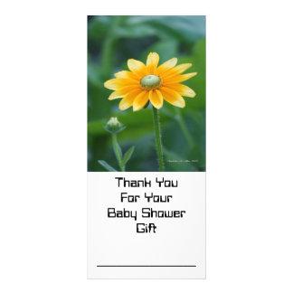 Sunny Rack Card