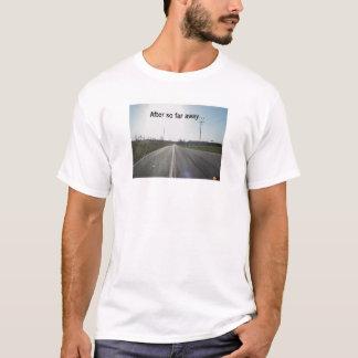 Sunny Road T-Shirt