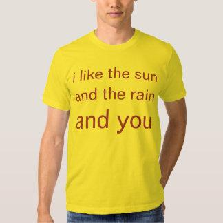 sunny shirt