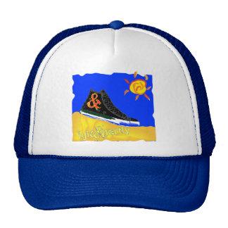 """""""Sunny Shoe"""" by Katie winner 08.03.09 Hats"""