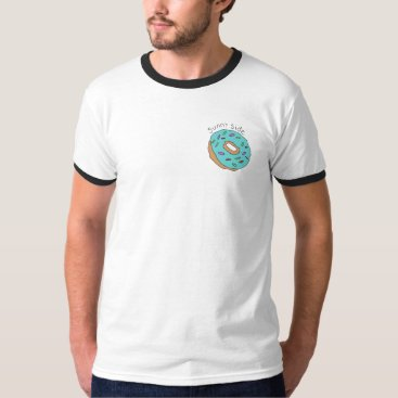 DayDreamCollection Sunny Side Donut Shirt