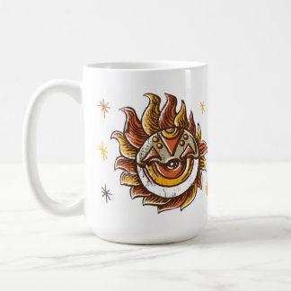 Sunny Side Mugs