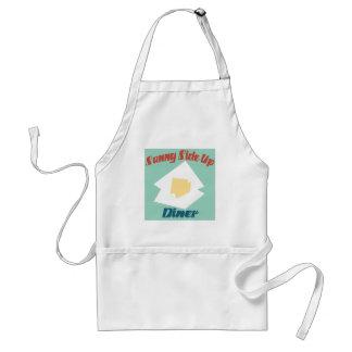sunny side up standard apron
