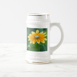 Sunny Side Up Beer Stein