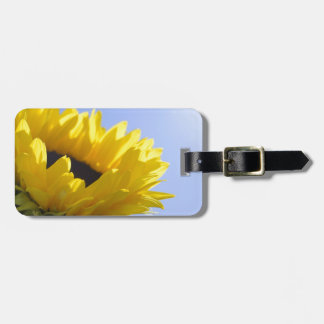 Sunny Side Up Tag For Luggage