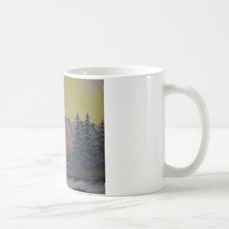 Sunny Skies Coffee Mugs
