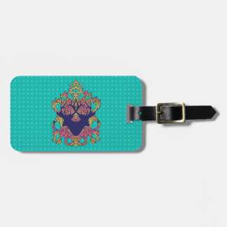 Sunny Slow Novo Morris Collection Tags For Luggage