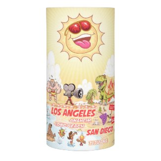 Sunny Southern California Flameless Candle