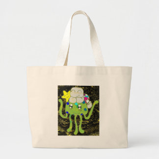 Sunny Star, Jellyfish and Turtle Friends Bag