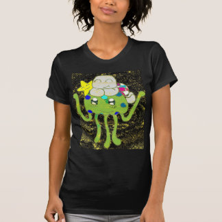 Sunny Star, Jellyfish and Turtle Friends Tshirts
