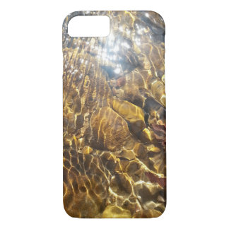 Sunny Stream Collection: Unfiltered Stream iPhone 7 Case