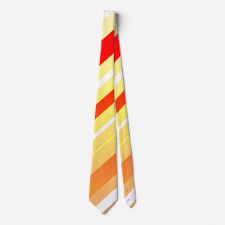 Sunny Stripes Tie