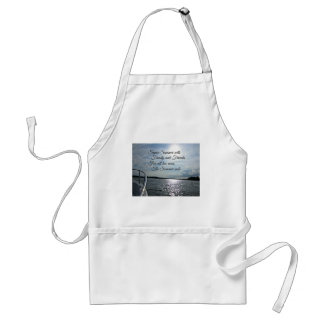 Sunny Summer on the Water. Aprons
