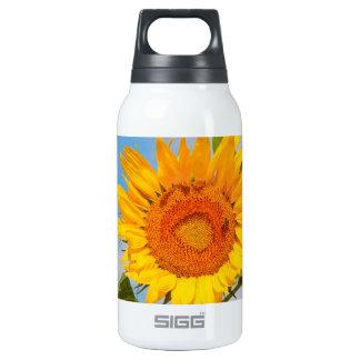 Sunny Sunflower Water botter 32 oz. Thermos Bottle