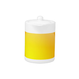 Sunny Teapot