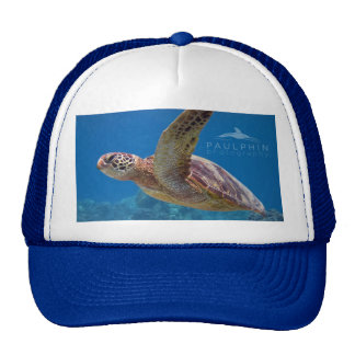 Sunny the Sea Turtle - Trucker Hat