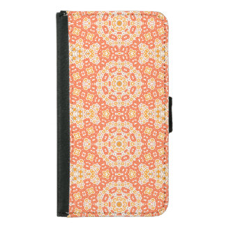 sunny wallet phone case for samsung galaxy s5