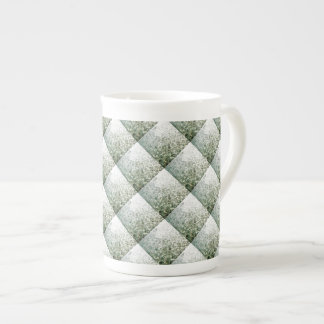 Sunny Water Pattern Tea Cup