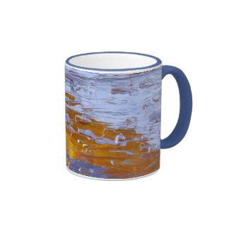 Sunny Water Ringer Mug