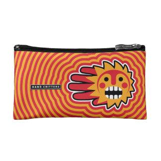 Sunny Weekend Makeup Bag