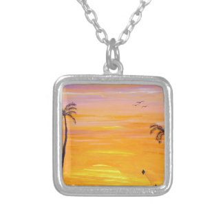 Sunny Weekend Necklace